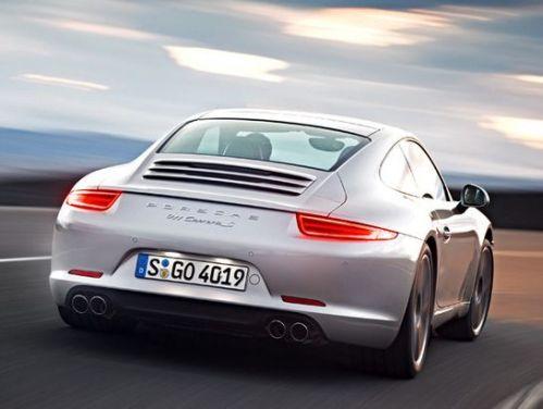 Porsche Toronto Pfaff Porsche S Blog